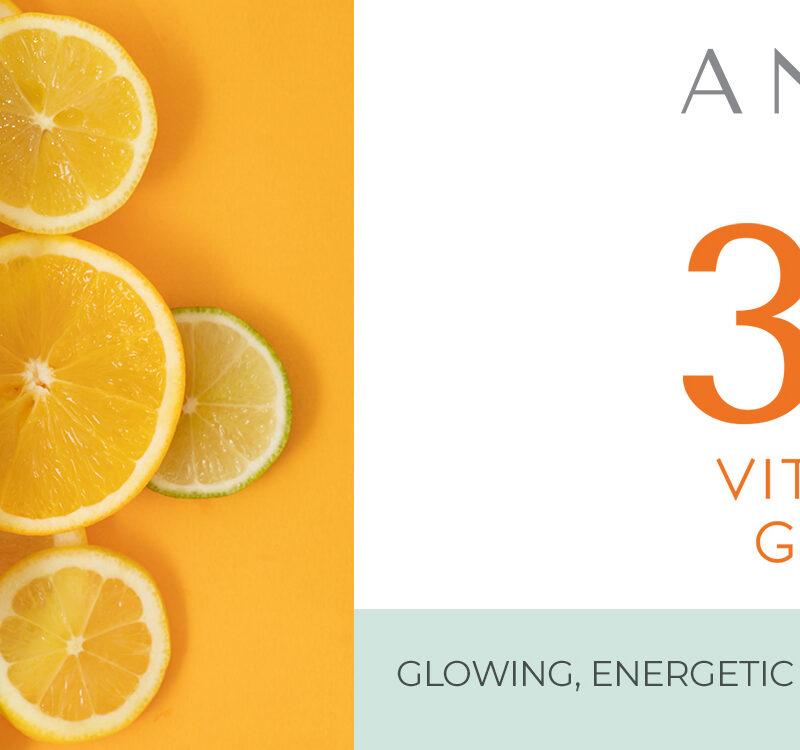 3C Vitamin Glow